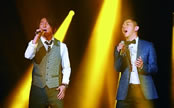 《我是歌手》遭炮轰 湖南卫视回应三大质疑